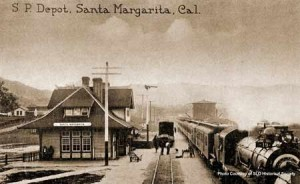 Southern Pacific Rail Road